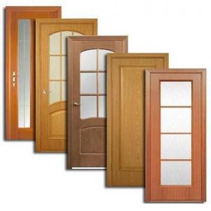 Двери, дверные блоки Черемисиново