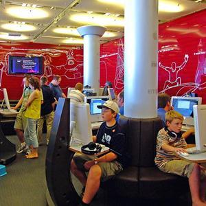 Интернет-кафе Черемисиново