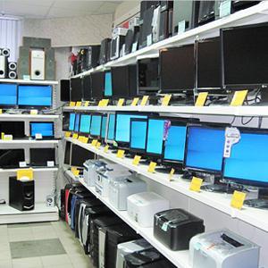 Компьютерные магазины Черемисиново