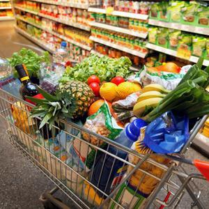 Магазины продуктов Черемисиново