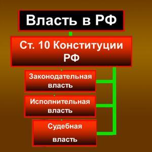 Органы власти Черемисиново