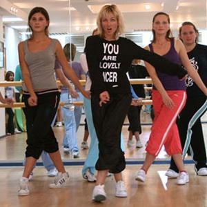 Школы танцев Черемисиново