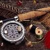 Охотничьи и рыболовные магазины в Черемисиново