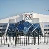 Спортивные комплексы в Черемисиново
