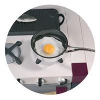 Кафе Кураж - иконка «кухня» в Черемисиново