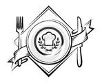 Баня Утёс - иконка «ресторан» в Черемисиново