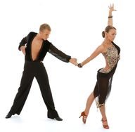 Стиль - иконка «танцы» в Черемисиново